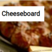 Cheeseboard Jigsaw Puzzle Game