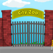 SD City Zoo Escape