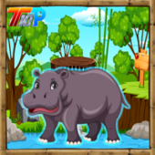 Top10 Rescue The Hippopotamus