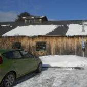 GFG Snow House Rescue
