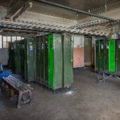 GFG Factory Outlet Door Escape