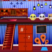 G2M Slick House Escape