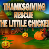 Top 10 Thanksgiving Rescue The Little Chicken