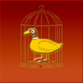 G2J Waterfowl Escape From Cage