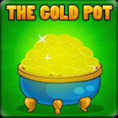 G2J Escape The Gold Pot