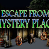 Top10 Escape From Mystery Place