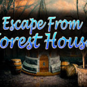 Top10 Escape From Forest House