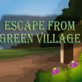 Top10 Escape From Green Village