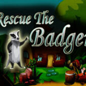 Top10 Rescue The Badger