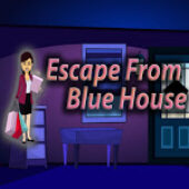Top10 Escape From Blue House