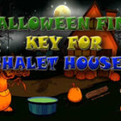 Top10 Halloween Find Key For Chalet House