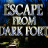 Top10 Escape From Dark Fort
