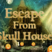 Top10 Escape From Skull House
