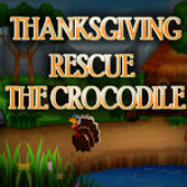 Top10 Thanksgiving Rescue The Crocodile
