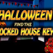 Top10 Halloween Find The Locked House Key