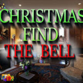 Top10 Christmas Find The Bell
