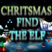 Top10 Christmas Find The Elf