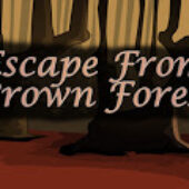 Top10 Escape From Brown Forest