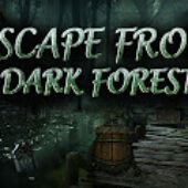 Top10 Escape From Dark Forest