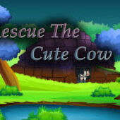 Top10 Rescue The Cute Cow