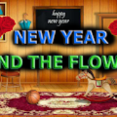 Top10 New Year Find The Flower