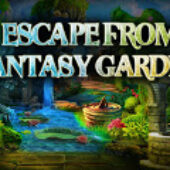Top10 Escape From Fantasy Garden