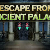 Top10 Escape From Ancient Palace