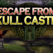 Top10 Escape From Skull Castle