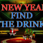 Top10 New Year Find The Drinks