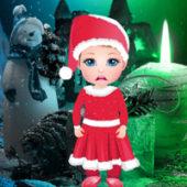 Wow Hiding Santa Gift Escape