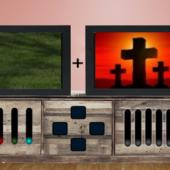 8b Pastor Escape