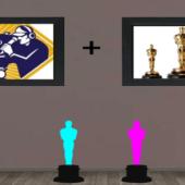 8b Trophy Escape