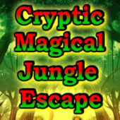 Wow Cryptic Magical Jungle Escape