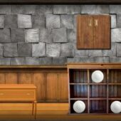 Amgel Easy Room Escape 8