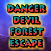 Wow Danger Devil Forest Escape