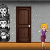 Amgel Easy Room Escape 33