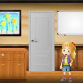 Amgel Easy Room Escape 6