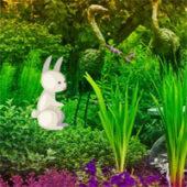 Wow Easter Bunny Garden Escape