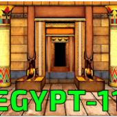 Mirchi Egyptian Escape 11