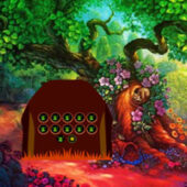 Wow Enchanted Flower Forest Escape