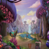 FUN Fantasy Forest Fun Escape