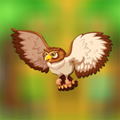 Avm Flying Owl Escape