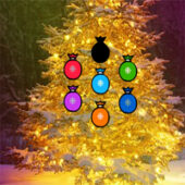 Wow Fantasy Christmas Tree Forest Escape