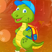 G4K Dinosaur Escape With Backpack