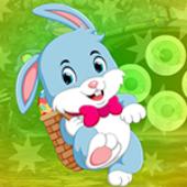 G4K Gleeful Bunny Escape
