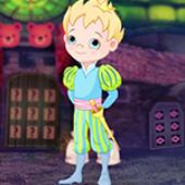 G4K Medieval Prince Escape