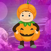 G4K Pretty Pumpkin Boy Escape