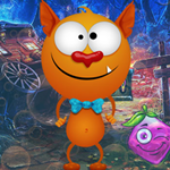 G4K Humour Monster Escape