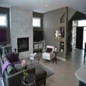 FUN Gray Living Room Escape