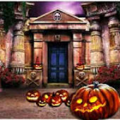 Mirchi The Big Cemetery Halloween Escape